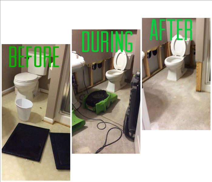 Water Damage Greenville 24 Hour Emergency Water Damage Service