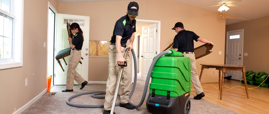 Greenville, SC cleaning services
